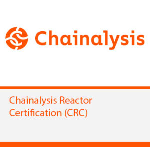 Chainalysis Reactor Certification (CRC)